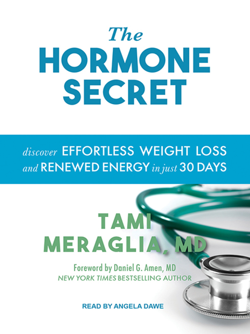Title details for The Hormone Secret by Tami Meraglia - Available