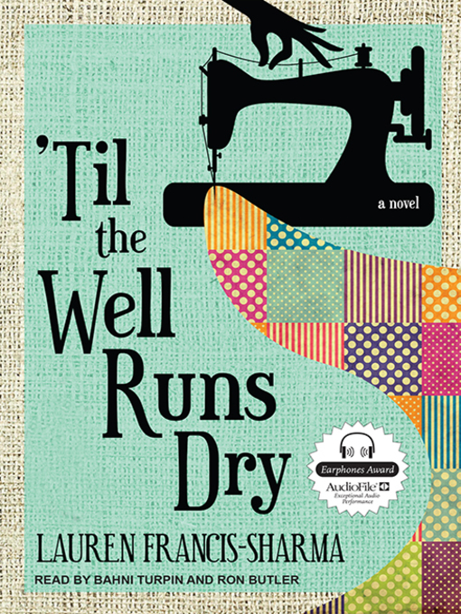 Title details for 'Til the Well Runs Dry by Lauren Francis-Sharma - Available