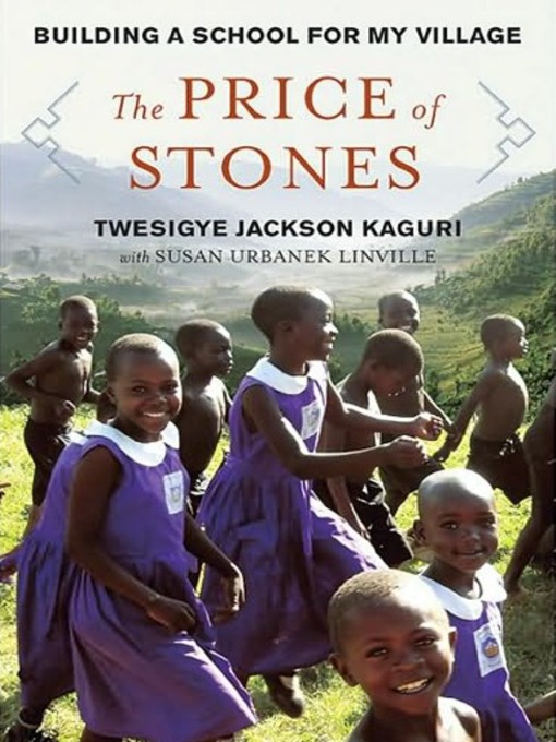 Title details for The Price of Stones by Twesigye Jackson Kaguri - Available