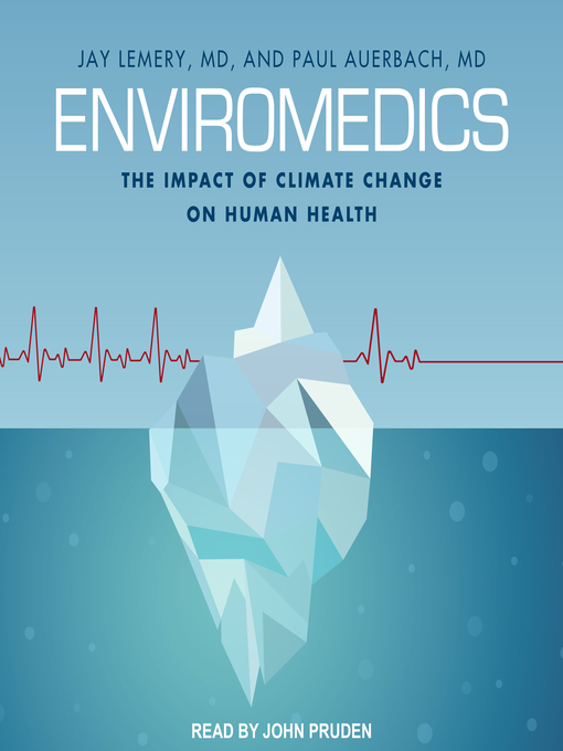 Title details for Enviromedics by Jay Lemery, MD - Available