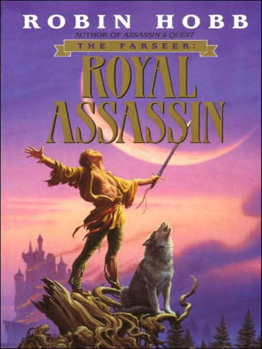 Title details for Royal Assassin by Robin Hobb - Available