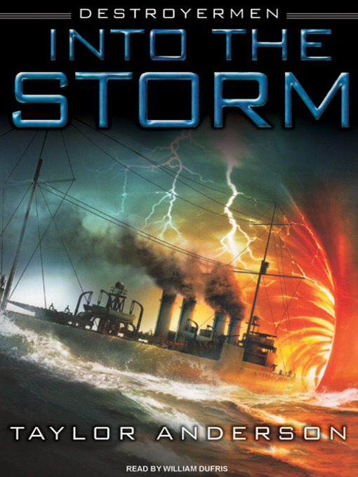 Title details for Into the Storm by Taylor Anderson - Available