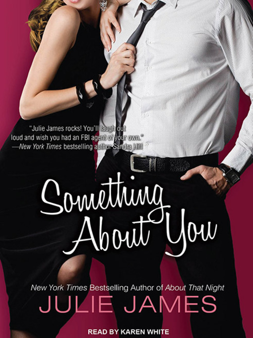 Cover of Something About You
