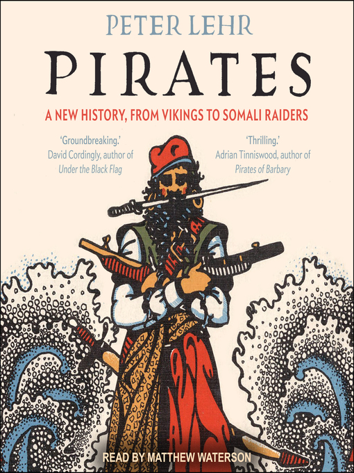 Title details for Pirates by Peter Lehr - Wait list