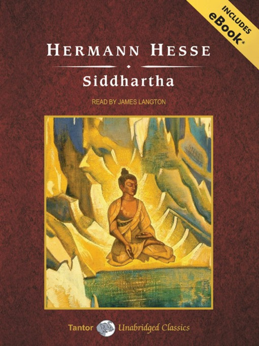 Title details for Siddhartha by Hermann Hesse - Wait list
