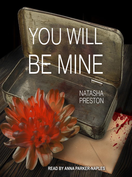 Title details for You Will Be Mine by Natasha Preston - Wait list