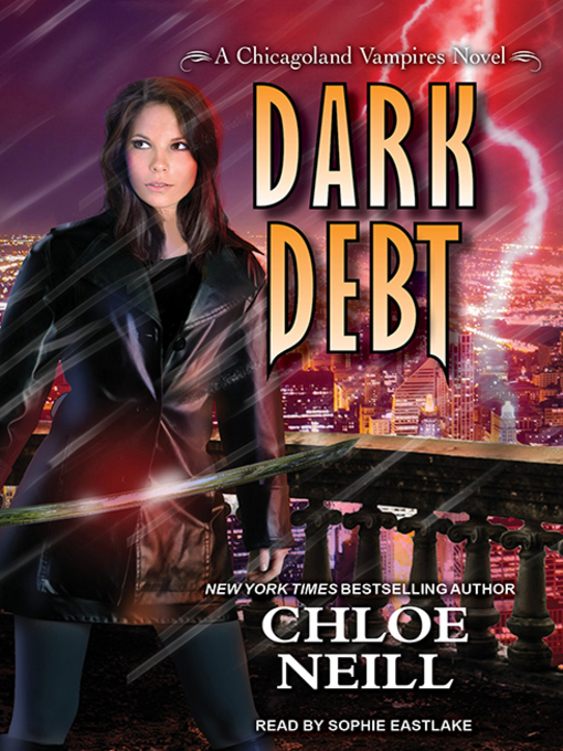 Title details for Dark Debt by Chloe Neill - Wait list