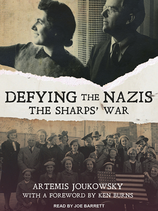 Title details for Defying the Nazis by Artemis Joukowsky - Available