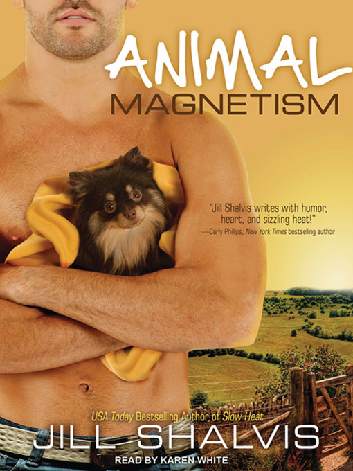 Title details for Animal Magnetism by Jill Shalvis - Available