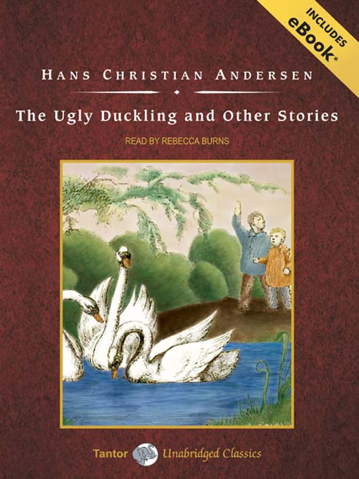 Cover of The Ugly Duckling and Other Stories