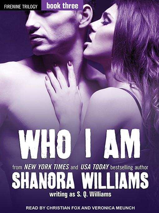 Title details for Who I Am by S. Q. Williams - Available