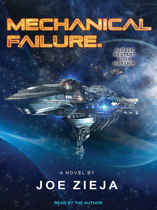 Title details for Mechanical Failure by Joe Zieja - Wait list