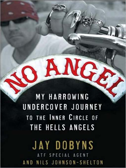 Title details for No Angel by Jay Dobyns - Wait list