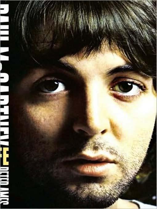 Title details for Paul McCartney by Peter Ames Carlin - Wait list