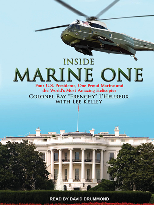 Title details for Inside Marine One by Lee Kelley - Available