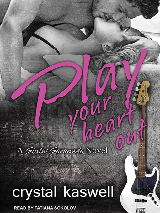 Title details for Play Your Heart Out by Crystal Kaswell - Wait list