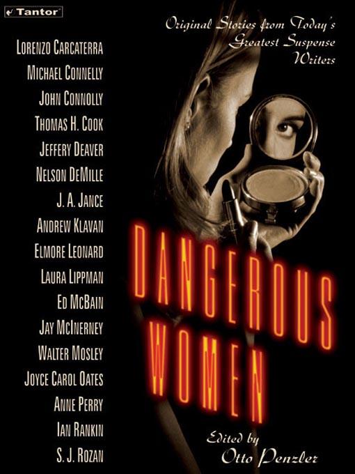 Title details for Dangerous Women by Lorenzo Carcaterra - Wait list