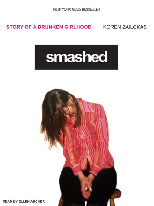Cover of Smashed