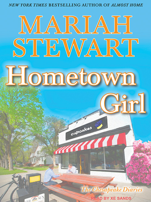 Title details for Hometown Girl by Mariah Stewart - Wait list