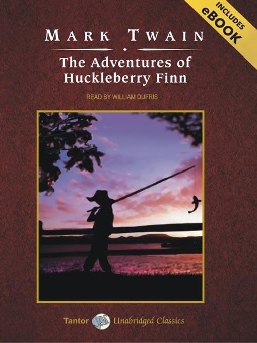 archetypes in the adventures of huckleberry C traditional approaches to adventures of huckleberry finn 42 1  b rebellion against the father in huckleberry finn 137  some examples of archetypes 160.