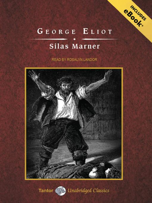 Title details for Silas Marner by George Eliot - Wait list