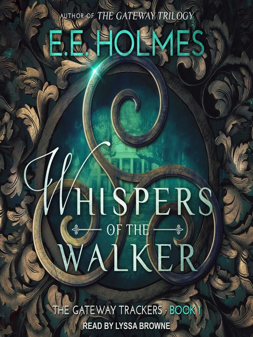 Title details for Whispers of the Walker by EE Holmes - Available