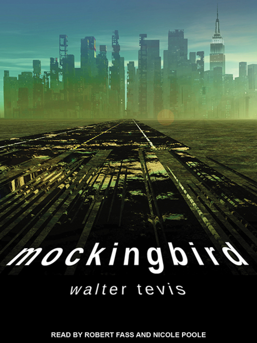 Title details for Mockingbird by Walter Tevis - Wait list