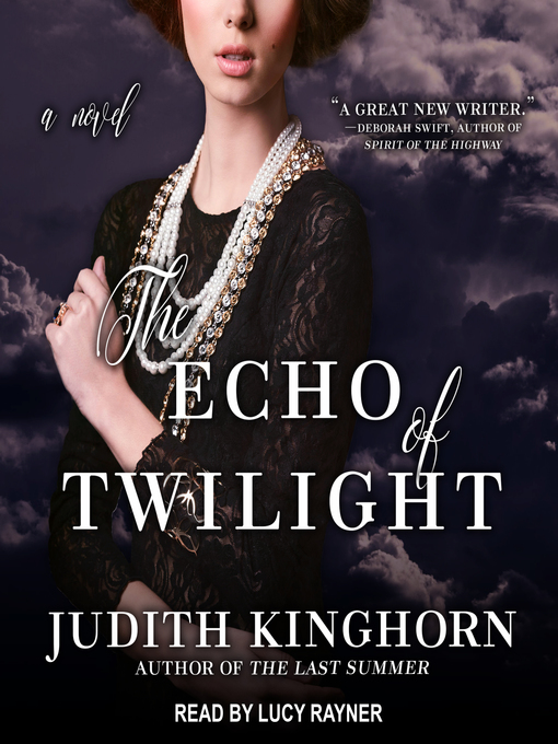 Title details for The Echo of Twilight by Judith Kinghorn - Available