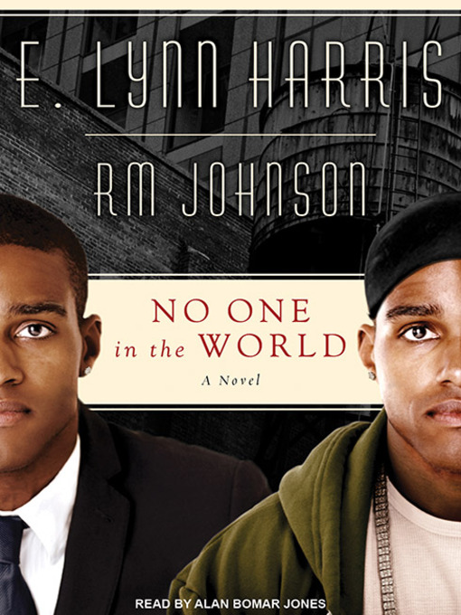 Title details for No One in the World by E. Lynn Harris - Available