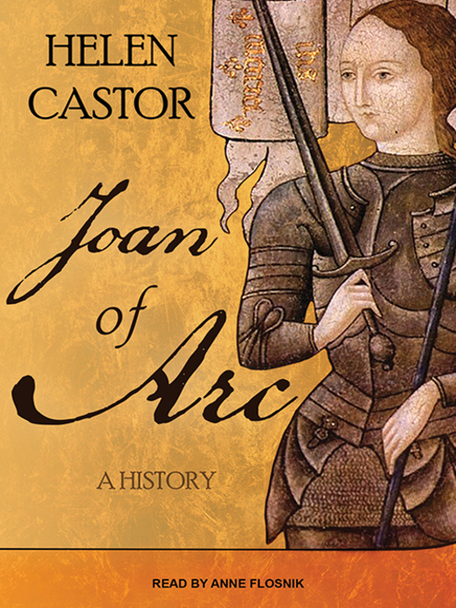 Title details for Joan of Arc by Helen Castor - Wait list