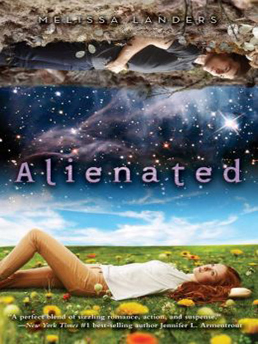 Title details for Alienated Series, Book 1 by Melissa Landers - Wait list