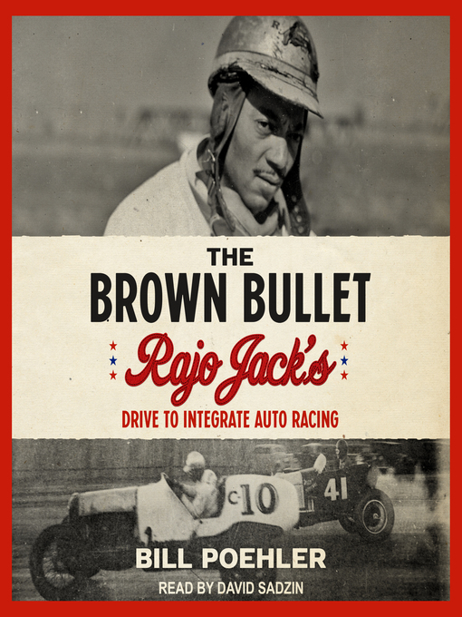 Title details for The Brown Bullet by Bill Poehler - Available