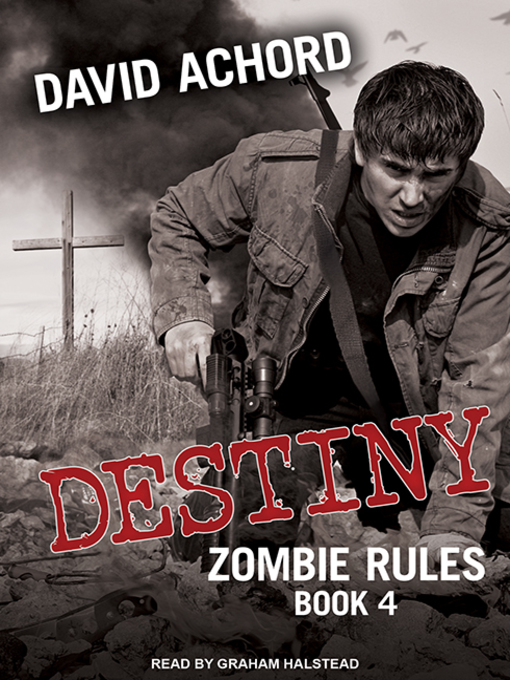 Title details for Destiny by David Achord - Wait list