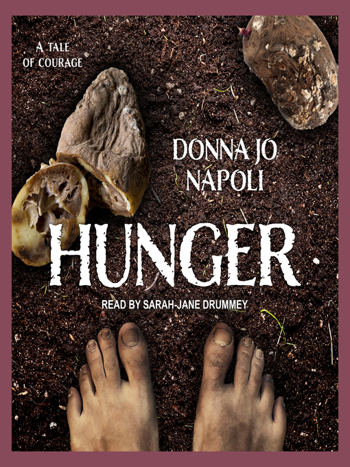 Cover of Hunger