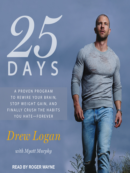Title details for 25 Days by Drew Logan - Available