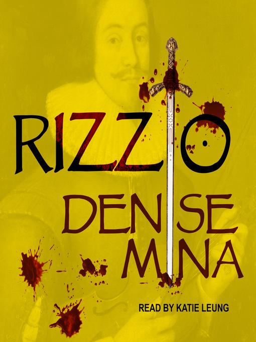 Title details for Rizzio by Denise Mina - Wait list