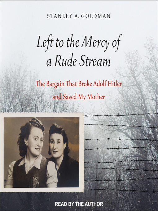 Cover of Left to the Mercy of a Rude Stream