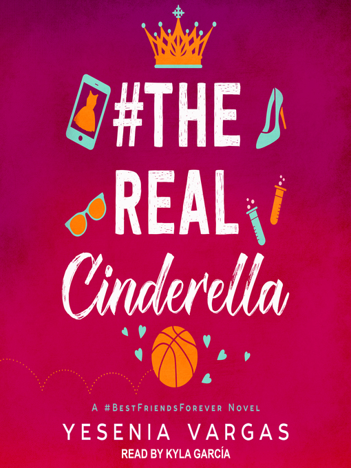 Title details for #TheRealCinderella by Yesenia Vargas - Available