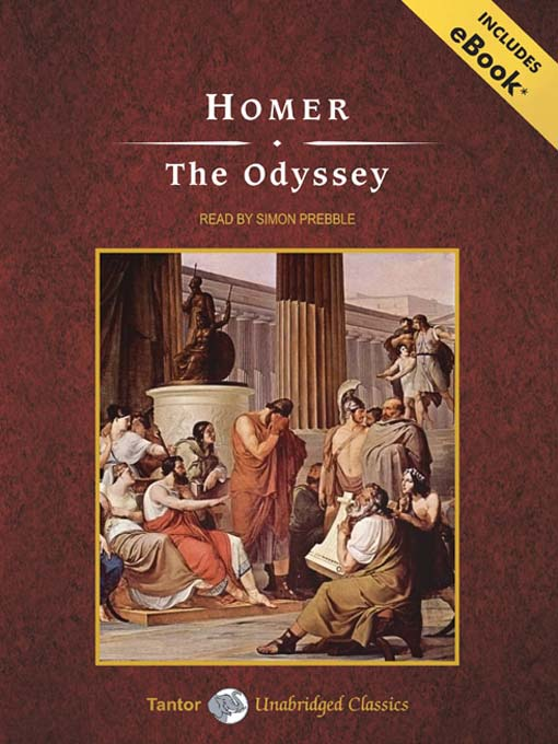 account of the encounter of odysseus and circe Circe is referring to homer's version of the story, in which odysseus arrives  of  circe's fame derives from her short encounter with odysseus in.