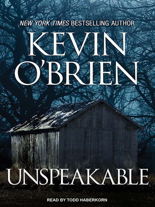 Title details for Unspeakable by Kevin O'Brien - Available