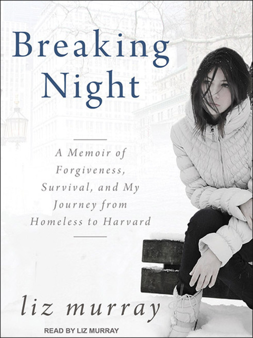 Title details for Breaking Night by Liz Murray - Wait list