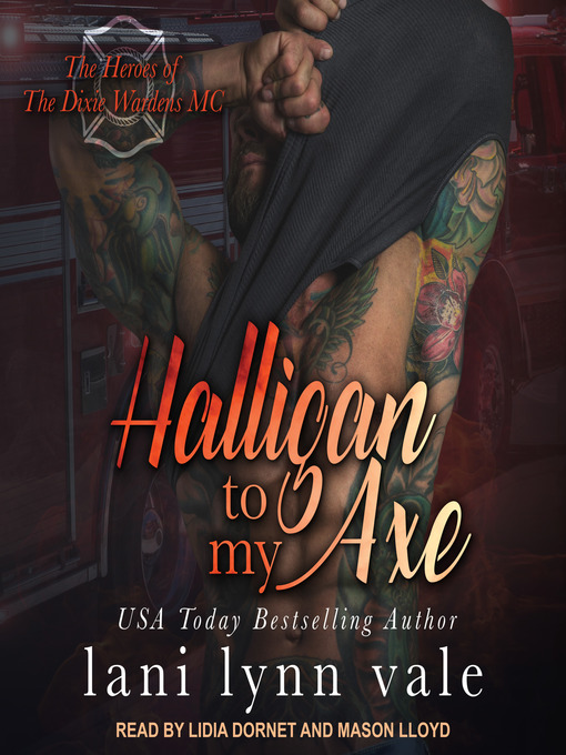 Title details for Halligan to My Axe by Lani Lynn Vale - Wait list