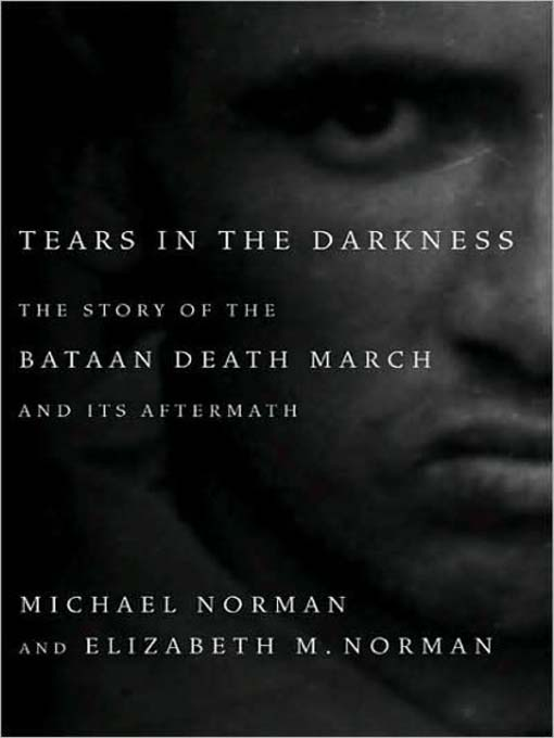Cover image for Tears in the Darkness