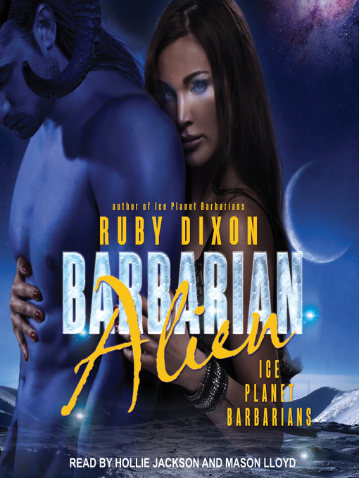 Title details for Barbarian Alien by Ruby Dixon - Available