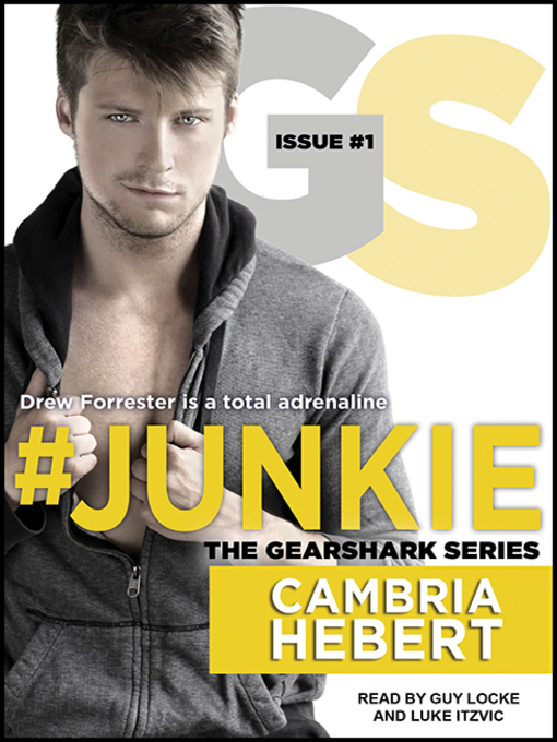Title details for #Junkie by Cambria Hebert - Available