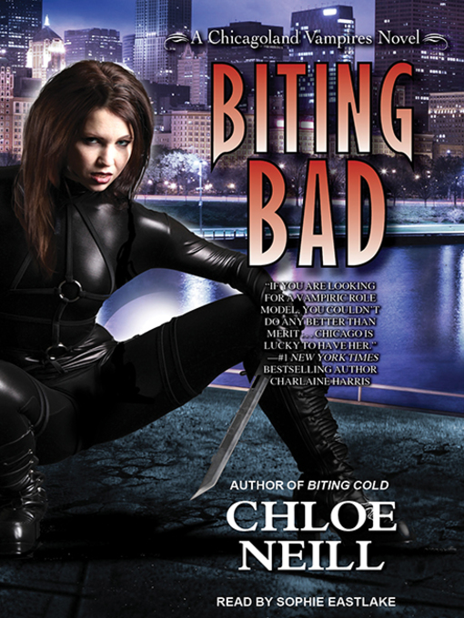 Cover of Biting Bad
