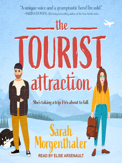 Title details for The Tourist Attraction by Sarah Morgenthaler - Available