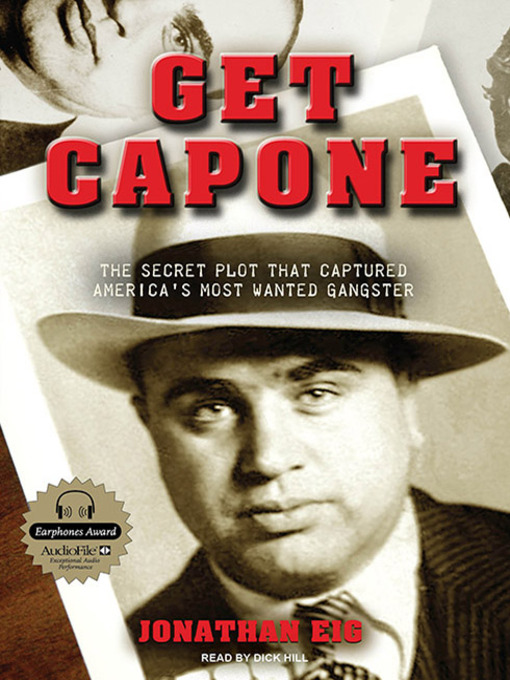 Cover image for Get Capone