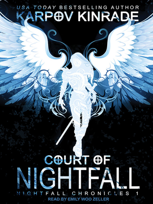 Title details for Court of Nightfall by Karpov Kinrade - Wait list