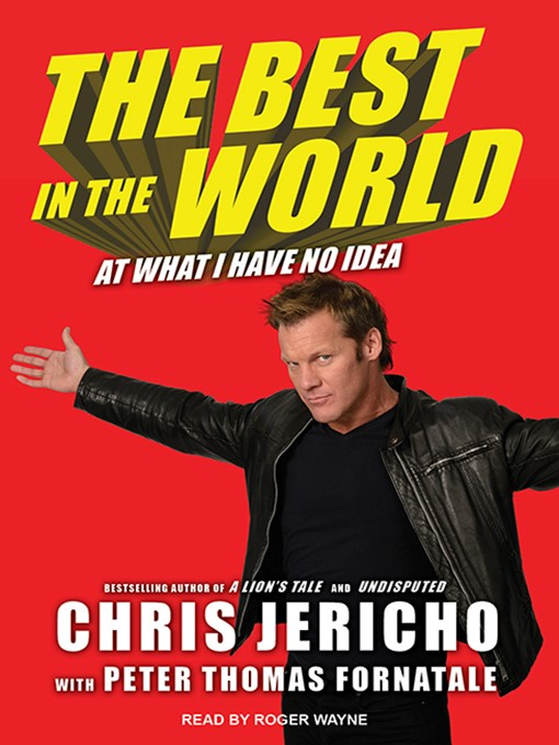 Title details for The Best in the World by Peter Thomas Fornatale - Available